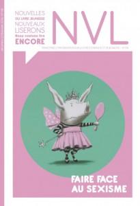 Publication «Faire face au sexisme» NVL